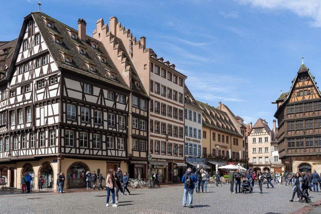 Le menu des cantines scolaires de Strasbourg sera-t-il plus durable?