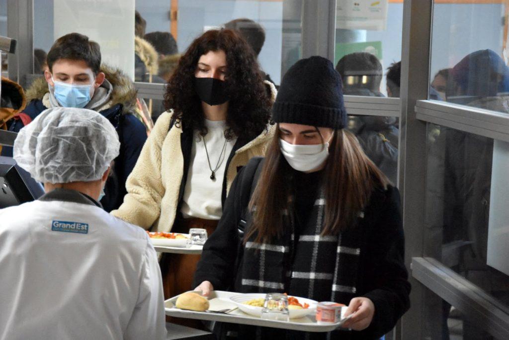 3 amendements à la loi Climat pourraient végétaliser des millions de repas