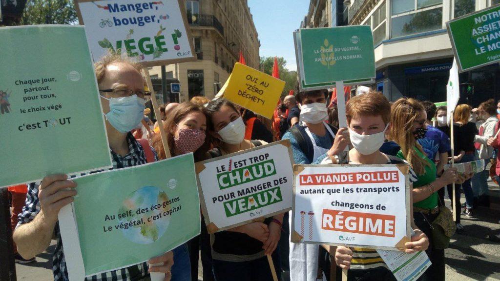 Nos revendications sur la loi Climat sont entendues par le Sénat