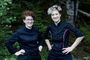 Rencontre avec Laure Mardoc, formatrice en cuisine végétale